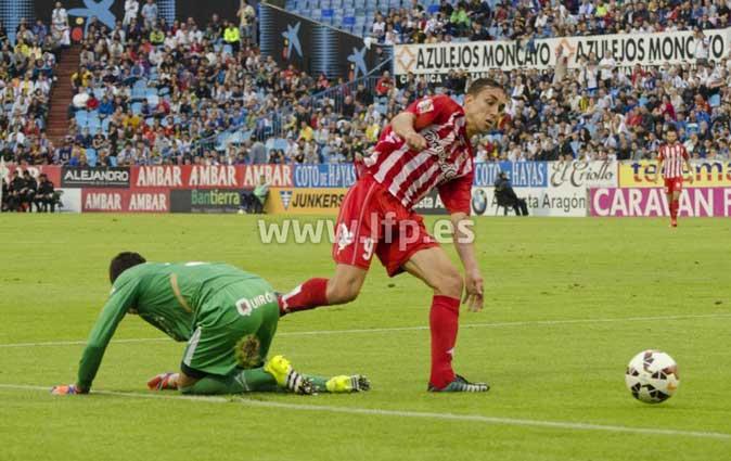 Real Zaragoza 0 – 3 Girona FC | Crónica