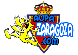 Real Zaragoza web no oficial
