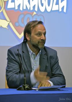 Relatos ganador por Emilio Gil