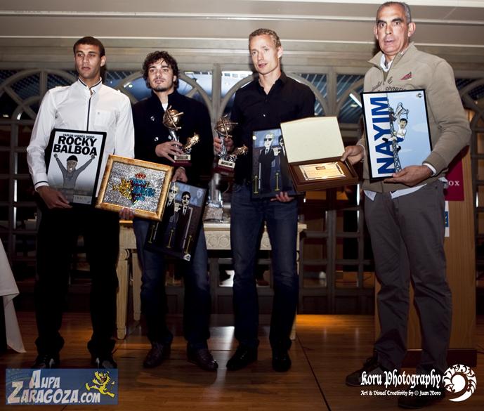 premiados memotiva 2010