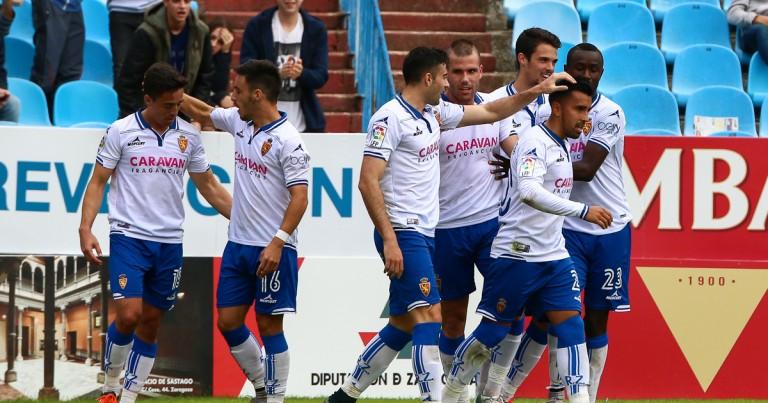 Análisis del Real Zaragoza 2 – 0 Elche