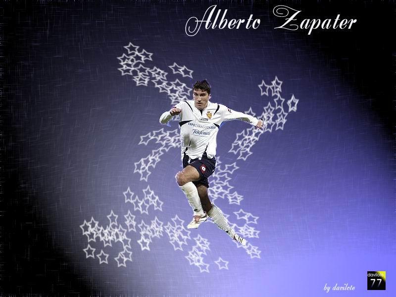 Zapater By Davilote
