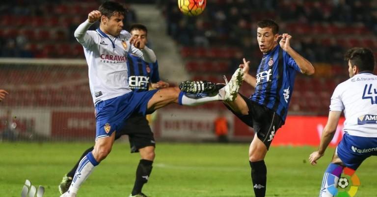Análisis del Girona 0 – 0 Real Zaragoza