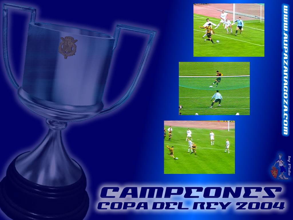 Conmemorativo Copa 2004 By Fido