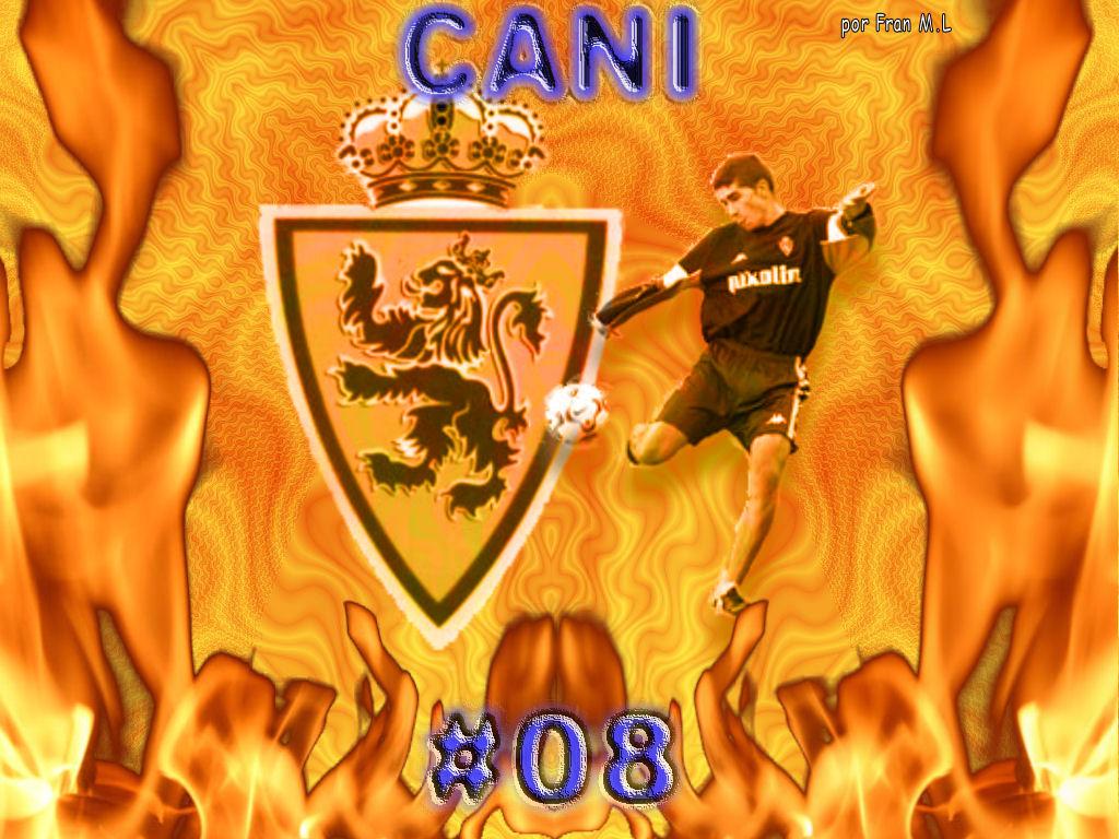 CANI 8 By Fran M.L.