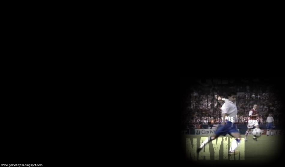 Gol de Nayim  By V De Vendetta