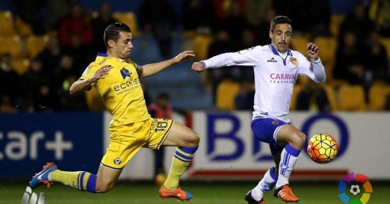 Alcorcón 1 – 0 Real Zaragoza | La Crónica