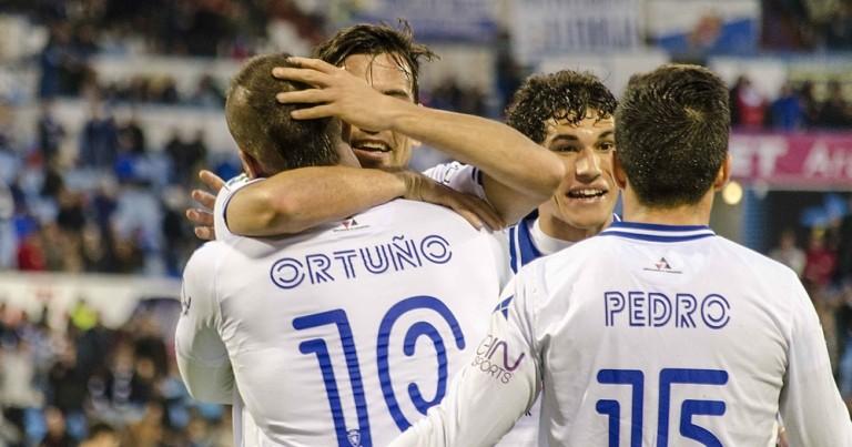 Análisis del Real Zaragoza 2 – 0 Ponferradina