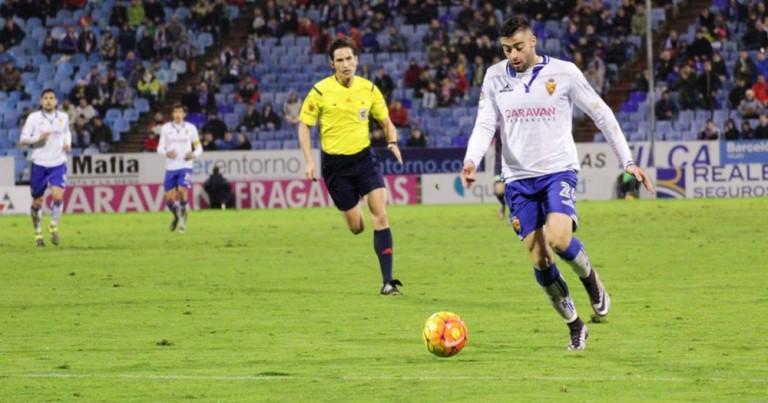 Análisis del Real Zaragoza 3 – 3 Huesca