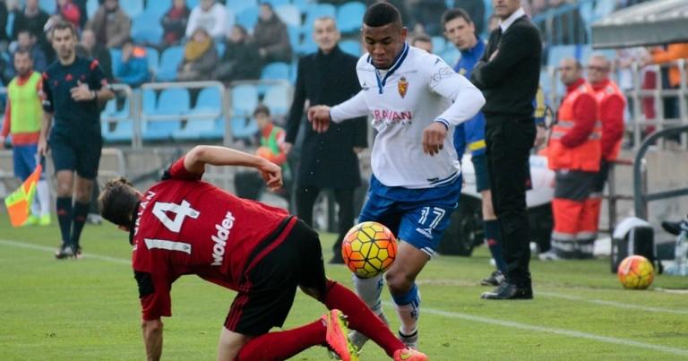 Análisis del Real Zaragoza 1 – 2 Mirandés