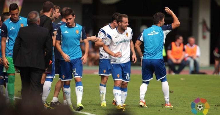 RCD Mallorca 2 – 4 Real Zaragoza   Crónica
