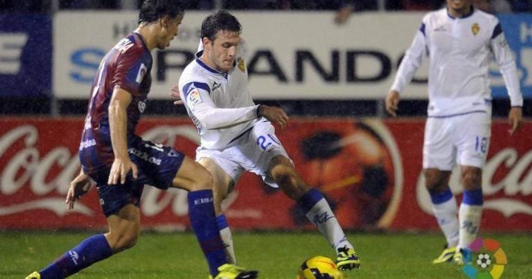 SD Eibar 3 – 2 Real Zaragoza | Crónica