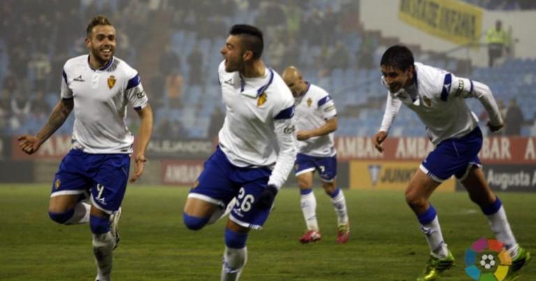 Real Zaragoza 2 – 1 Córdoba CF   Crónica
