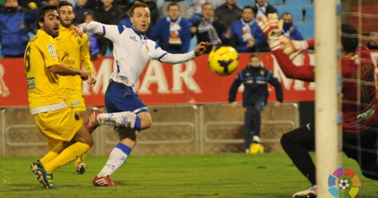 Real Zaragoza 0 – 0 Hércules CF   Crónica