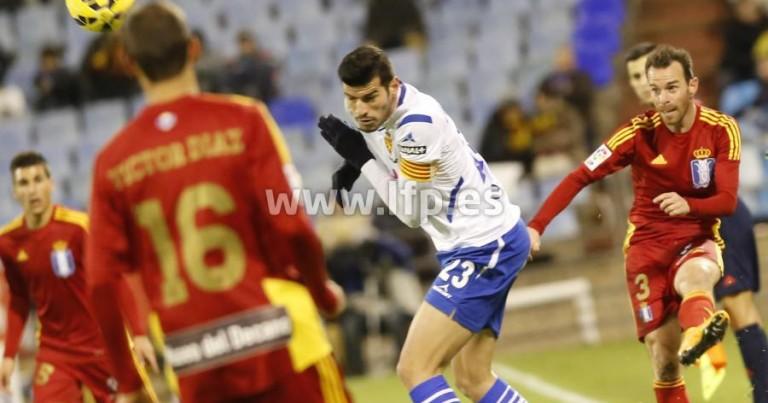 Real Zaragoza 2 – 0 Recreativo Huelva | Crónica