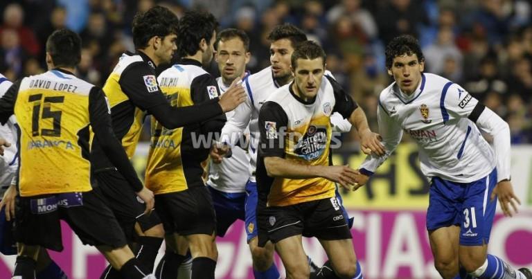 Real Zaragoza 0 – 0 CD Lugo   Crónica