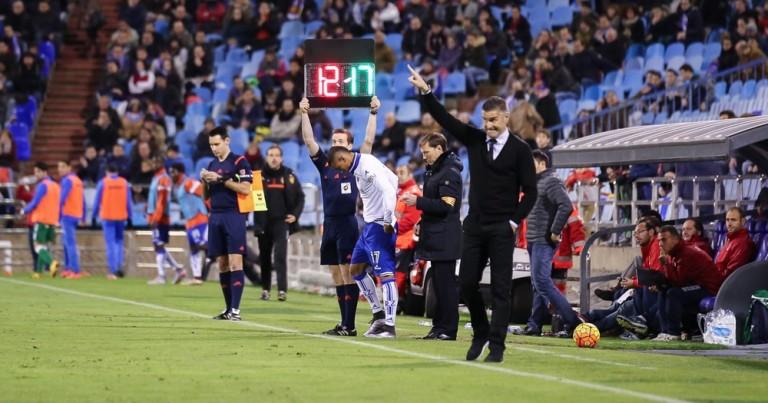 Análisis del Real Zaragoza 1 – 0 Leganés