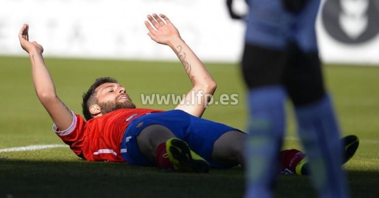 Análisis del Valladolid 1 – 3 Real Zaragoza