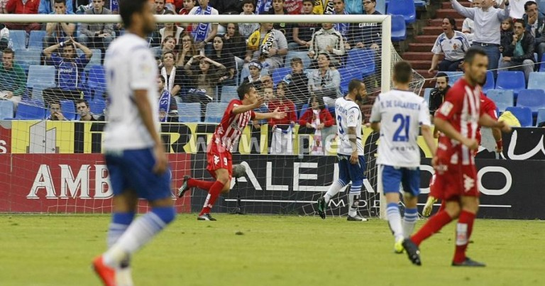 Análisis del Real Zaragoza 0 — 3 Girona