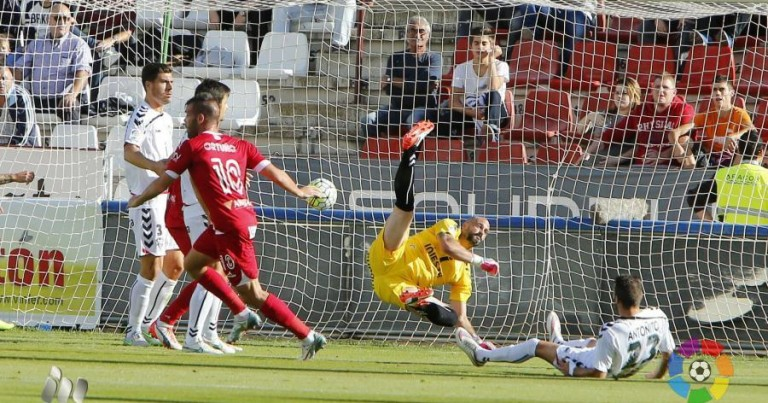 Análisis del Albacete 1 – 3 Real Zaragoza