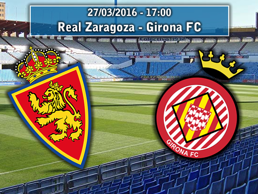 Real Zaragoza – Girona   La Previa