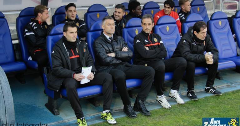 Análisis del Real Zaragoza 1 – 0 Albacete