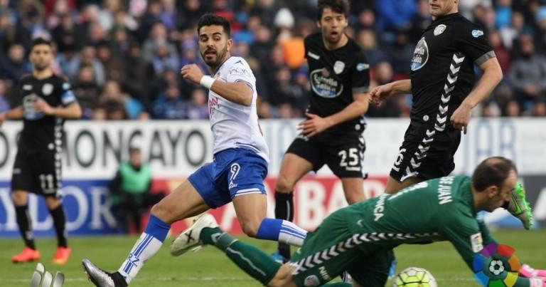 Análisis del Real Zaragoza 3 – 1 Lugo