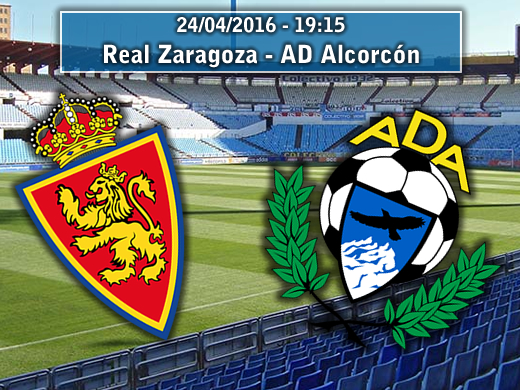 Real Zaragoza – Alcorcón | La Previa