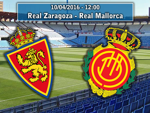 Real Zaragoza – Mallorca | La Previa