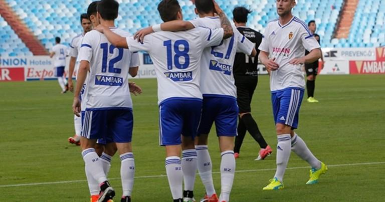 El Real Zaragoza, en el limbo, necesita levantar cabeza