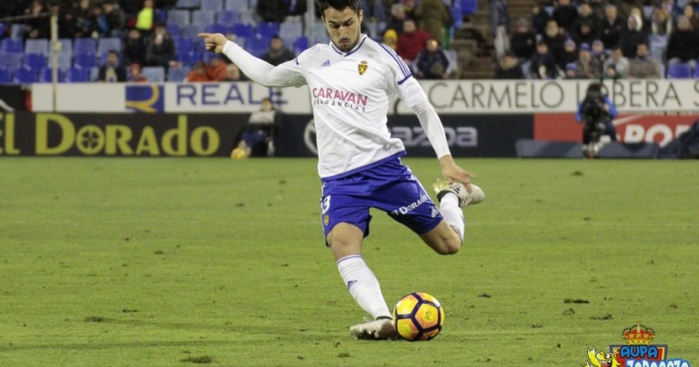 Real Zaragoza 0 – 2 Girona FC | Crónica