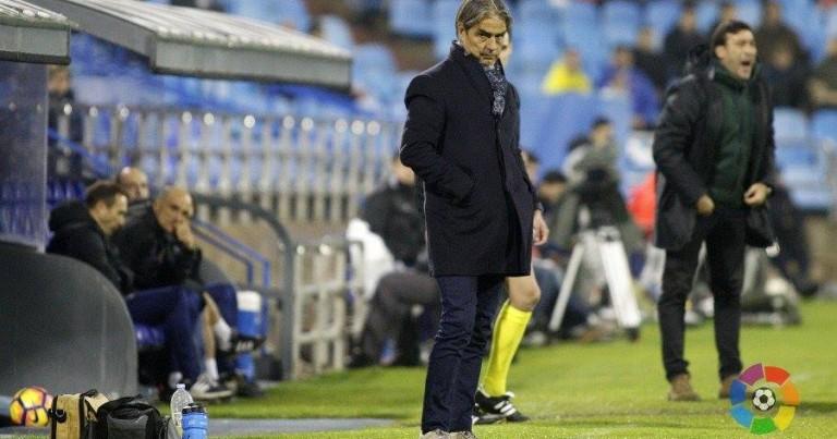 Natxo González, nuevo entrenador
