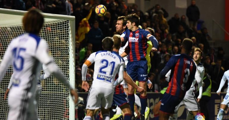 SD Huesca 3 – 1 Real Zaragoza | Crónica