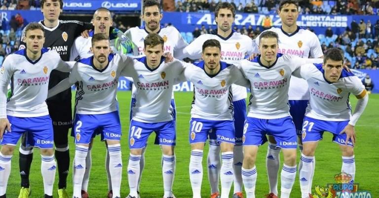 Análisis del Zaragoza y su situación en La Liga 123