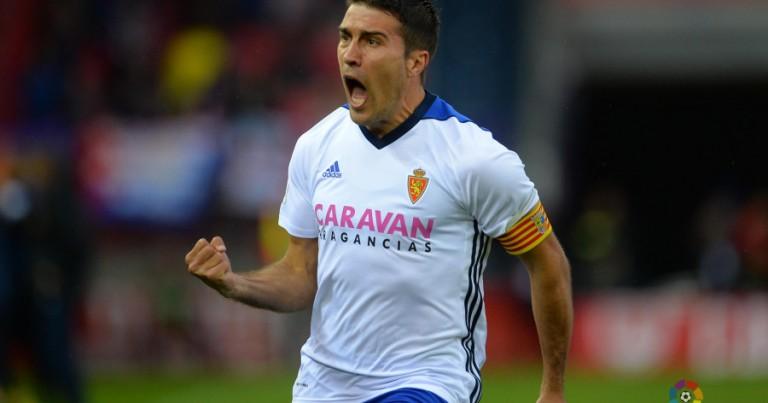 CD Numancia 1 – 1 Real Zaragoza | Crónica
