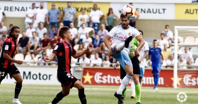 CF Reus D 0 – 0 Real Zaragoza | Crónica