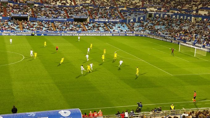 Real Zaragoza 0 – 1 Cádiz CF | Crónica