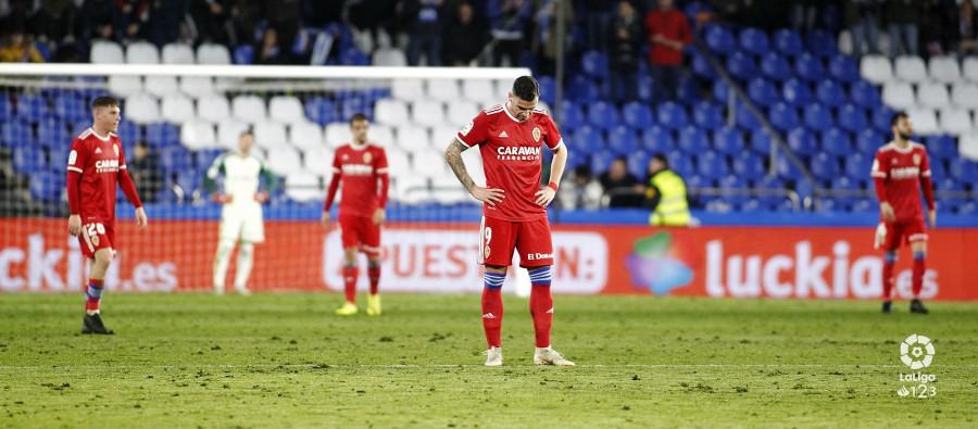 R Deportivo Coruña 3 – 1 Real Zaragoza | Crónica