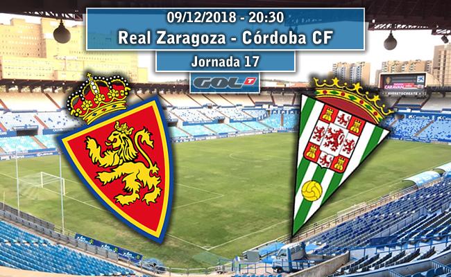 Real Zaragoza – Córdoba CF | La Previa