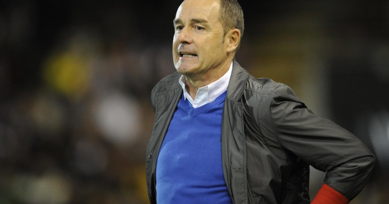Vuelve Víctor Fernández