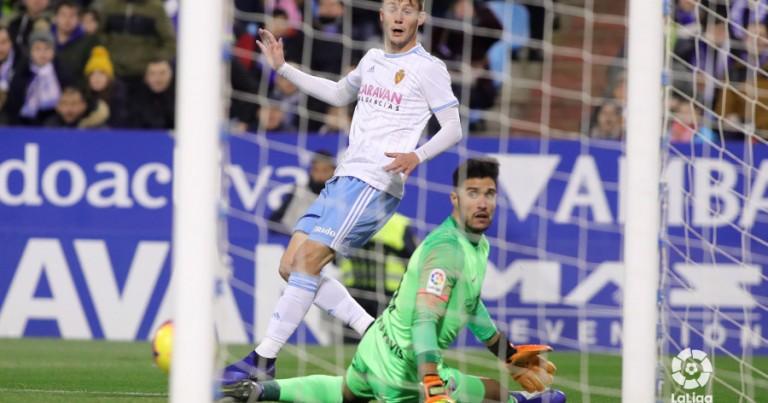 Real Zaragoza 0 – 2 Málaga CF | Crónica