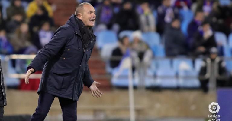 El Real Zaragoza comienza a resurgir