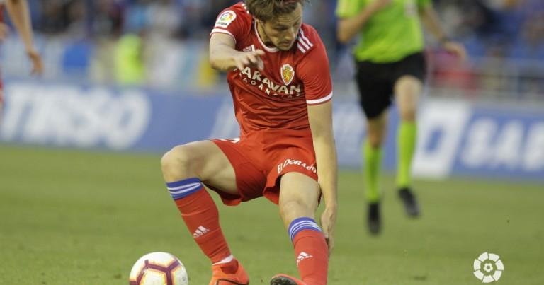 CD Tenerife 1 – 0 Real Zaragoza | Crónica