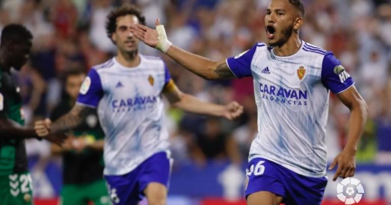 Real Zaragoza 1 – 0 Elche CF | Crónica