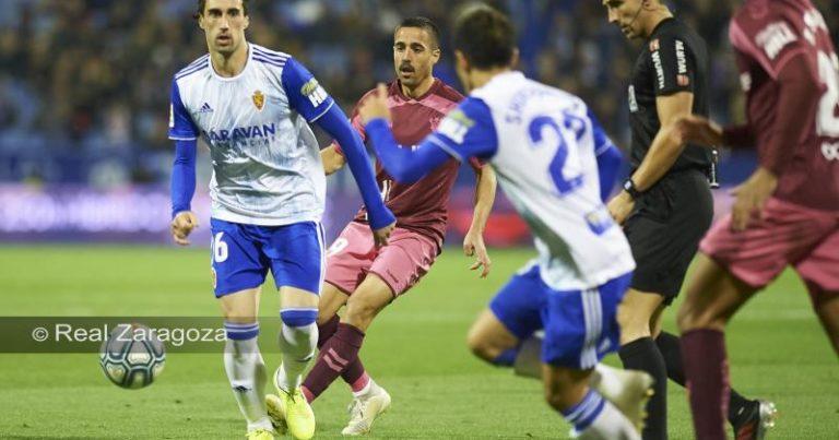 Real Zaragoza 0 – 1 Albacete Balompié   Crónica