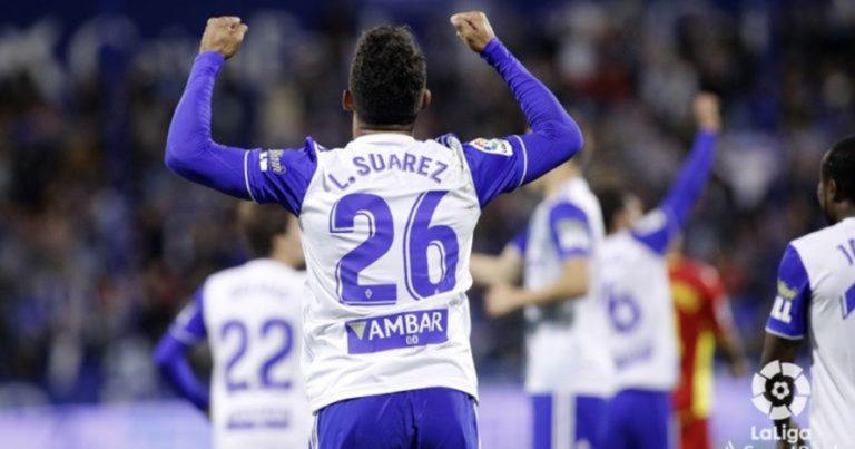 El Zaragoza busca el acelerón contra el Albacete