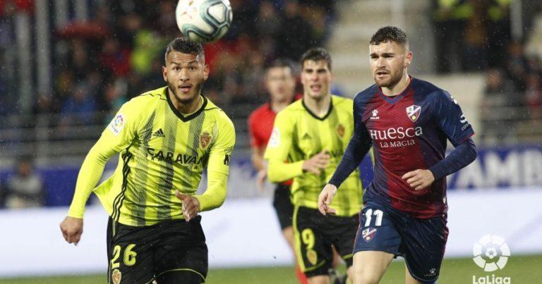 S.D. Huesca 2 – 1 Real Zaragoza | Crónica
