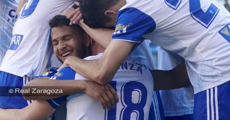 Real Zaragoza 3 – 1 RC Deportivo Coruña | Crónica