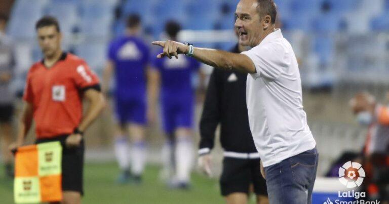 Real Zaragoza 2 – 1 S.D. Ponferradina| Crónica