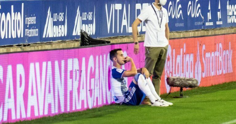 Real Zaragoza 2 – 4 Real Oviedo| Crónica